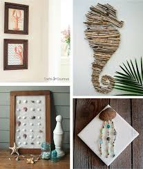 wall art ideas design ways makes beach decor wall art share
