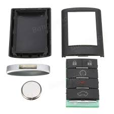 cadillac cts remote 5 button 315hz keyless entry remote key fob transmitter for