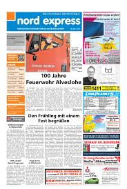 Famila Bad Bramstedt Nord Express West By Nordexpress Online De Issuu