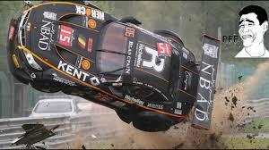 bentley news road u0026 track supercar track crash compilation 2017 ferrari lamborghini aston
