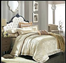 Silk Duvet Cover Queen Blue And Gold Duvet Covers U2013 De Arrest Me