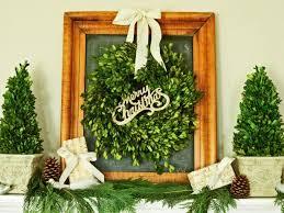 boxwood wreath how to make a boxwood christmas wreath hgtv