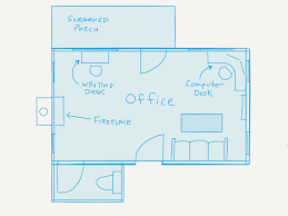 floor plan of an office ideal office floorplan jamie todd rubin