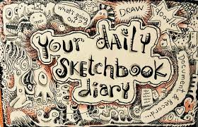 musings on keeping a sketchbook journal u2014 rinapiccolo com