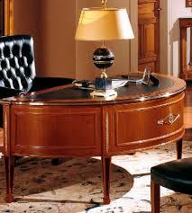 scrivania stile impero scrivania in noce in stile impero 163 colombo mobili
