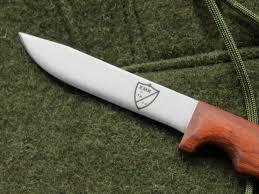 martin knives bushcraft blades woodsmonkey