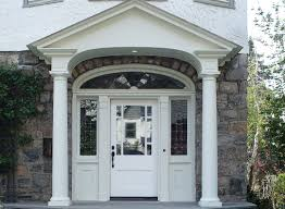 portico fine homebuilding