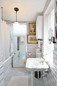 White Subway Tile Bathroom Ideas 68 Best Subway Tile Images On Pinterest Glass Subway Tile