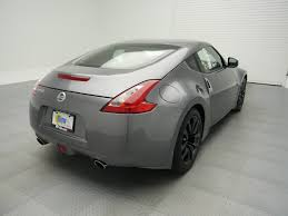 nissan 370z all wheel drive pre owned 2016 nissan 370z 2dr car cicero w31391 cicero ny