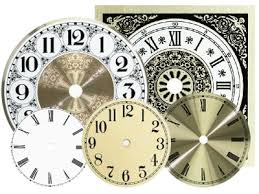 clock buy clock dials buy clock faces round square bear woods canada