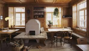 Come Arredare Una Casa Rustica by Come Arredare Una Casa In Montagna Foto 13 40 Design Mag