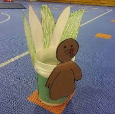 stuff the turkey relay a great relay activity to do before