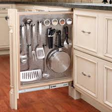 kitchen storage ideas for pots and pans 181 best organizing stuff images on home kitchen