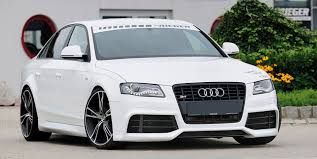 audi a4 b8 grill upgrade audi a4 b8 sedan 2009 and on kit styling rieger tuning