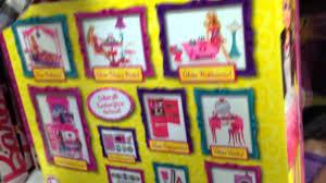 Barbie Glam Bathroom by Barbie Glam Bathroom With Toilet Tub Sink Accessories Toy