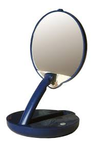 amazon com floxite fl 615 15x supervision magnifying mirror