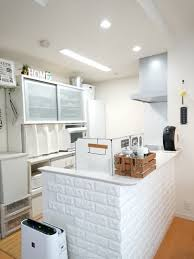 small kitchen ideas white cabinets kitchen style white small kitchen office led recessed and