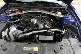 2014 mustang v6 hp 2011 2014 mustang v6 procharger ho intercooled supercharger kit