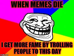 Troll Meme Images - troll face colored meme imgflip