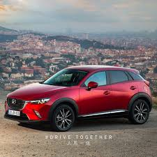 mazda oficial cx3 hashtag on twitter