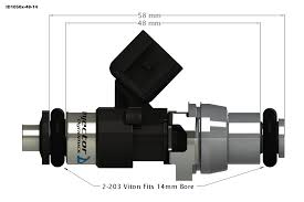 id1050x injectors injector dynamics