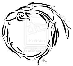 ouroboros tattoo images u0026 designs