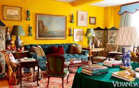 Home Decor Manhattan Miles Redd Designs A Colorful Manhattan Apartment Tour A Nyc