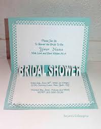 bridal shower cards beyond beauty bridal shower card 1