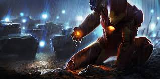 iron man hd wallpaper 1366x768 impremedia net