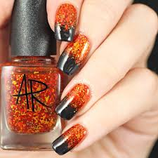 55 halloween nail art ideas easy halloween nail polish designs