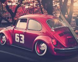 volkswagen beetle red red volkswagen beetle