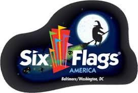 Seeking Blood The Thrills Six Flags America Seeking Blood Donators