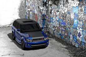 land rover kahn price range rover sport miyagi edition unleashed by project kahn