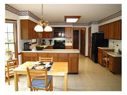 what color backsplash with honey oak cabinets color for granite countertop on honey oak cabinets