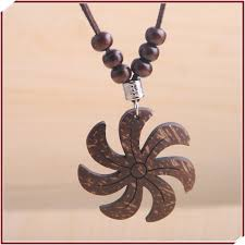 wooden necklaces original manufacturers selling fashion accessories europe and the