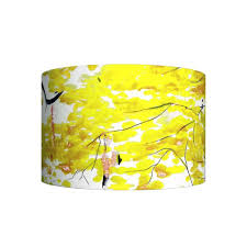 Chandelier Lamp Shades With Crystals by Yellow Chandelier Shade U2013 Engageri