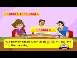 english grammar conjunctions youtube