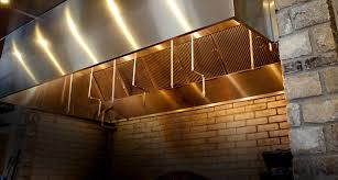 Chennai Kitchen Exhaust Air Systems Kitchen Exhaust Hood Island