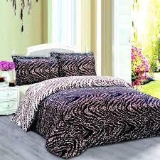Leopard Print Duvet Animal Print Comforter Canada Full Size Of Leopard Print Quilt