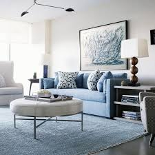 blue sofa living room 902 best lux living spaces images on pinterest living spaces