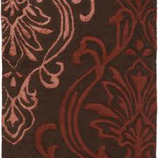 Surya Riley Rug Best Red Modern Rug Products On Wanelo