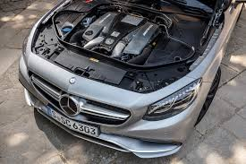mercedes s63 amg review 2015 mercedes s63 amg coupe second drive motor trend