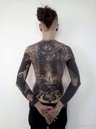 back tattoos designs pictures page 20