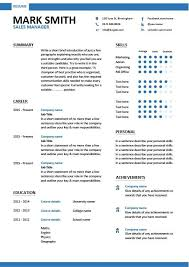 Sales Resumes Examples by Best 25 Cv Examples Ideas On Pinterest Professional Cv Examples