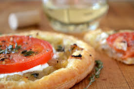 Ina Garten Tomato Tart Recipe Caramelized Onion And Goat Cheese Tarts The View From Great Island