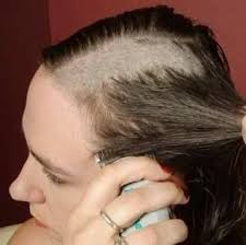 how to give myself the best hairstyle with a widows peak for men the best hair clippers trimmer 2016 bald women post