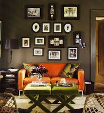 burnt orange coffee table 17 best burnt orange couch images on pinterest color combinations