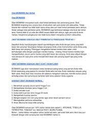 jual agen resmi penjualan obat biomanix pembesar mr p asli