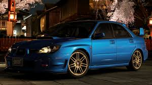 2005 subaru wrx sti wallpaper wallpapersafari