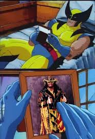 Randy Savage Meme - when i haven t seen a randy savage meme in a few days album on imgur